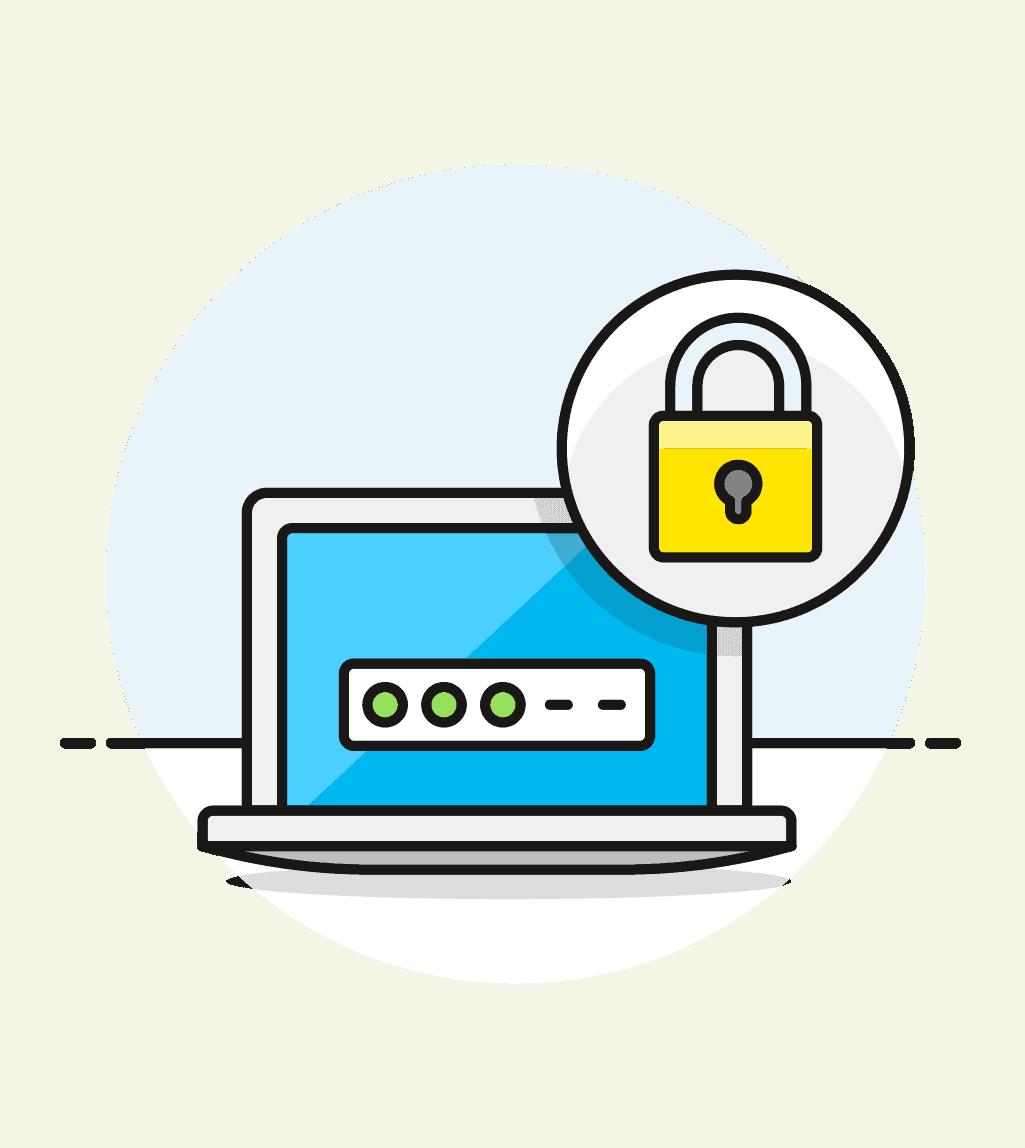 Gestor de Contraseñas de CiberProtector
