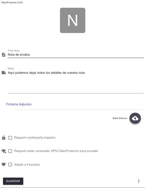 ciberprotector-dashboard-nota-existente