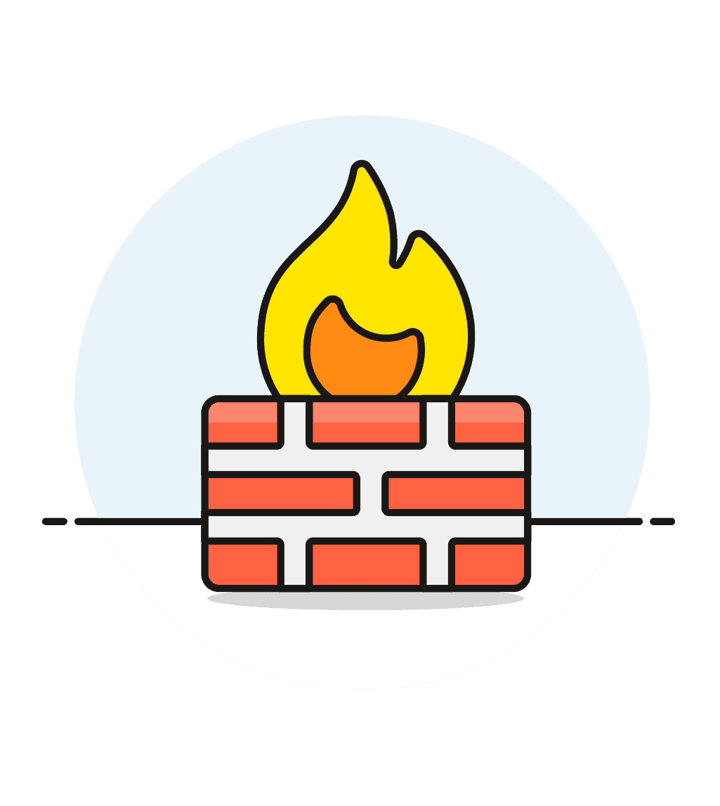 Activar el Firewall en macOS