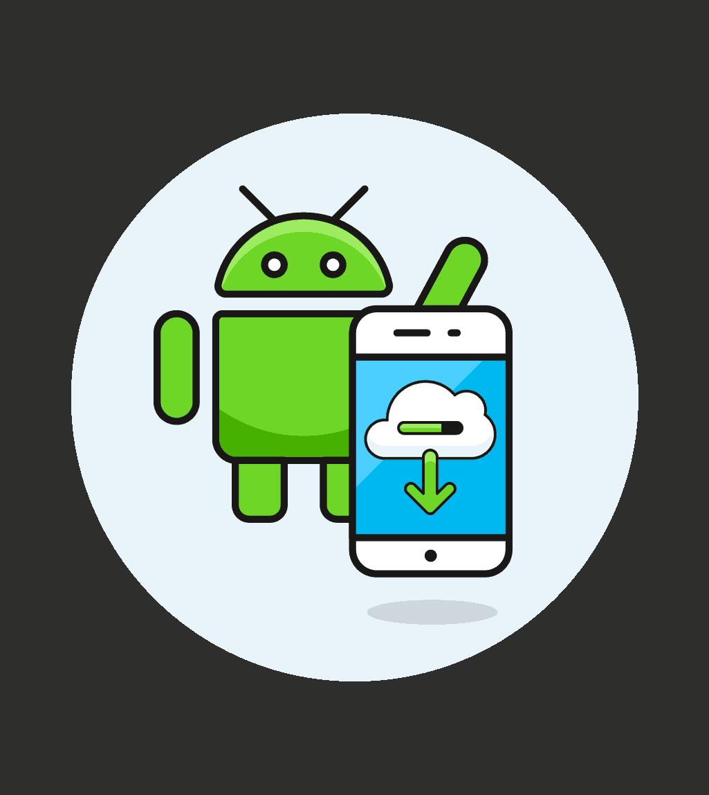 Actualiza Android a la última versión
