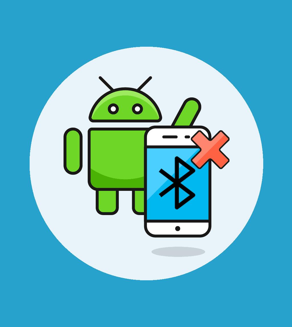 Desactiva Bluetooth en Android cuando no lo estés usando