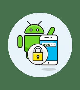 Desactivar mostrar contraseña en Android