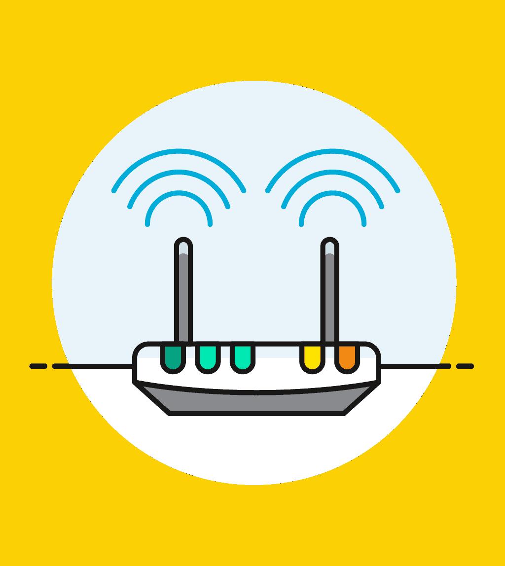 Olvida las redes Wi-Fi para evitar volver a unirte automáticamente en iPhone o iPad
