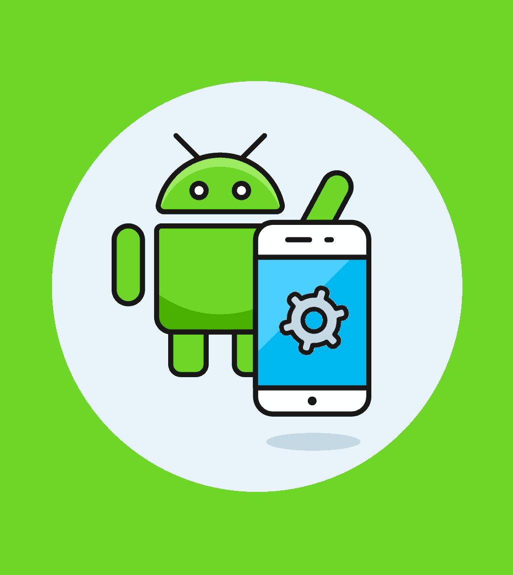 Habilita la encriptación del dispositivo en Android