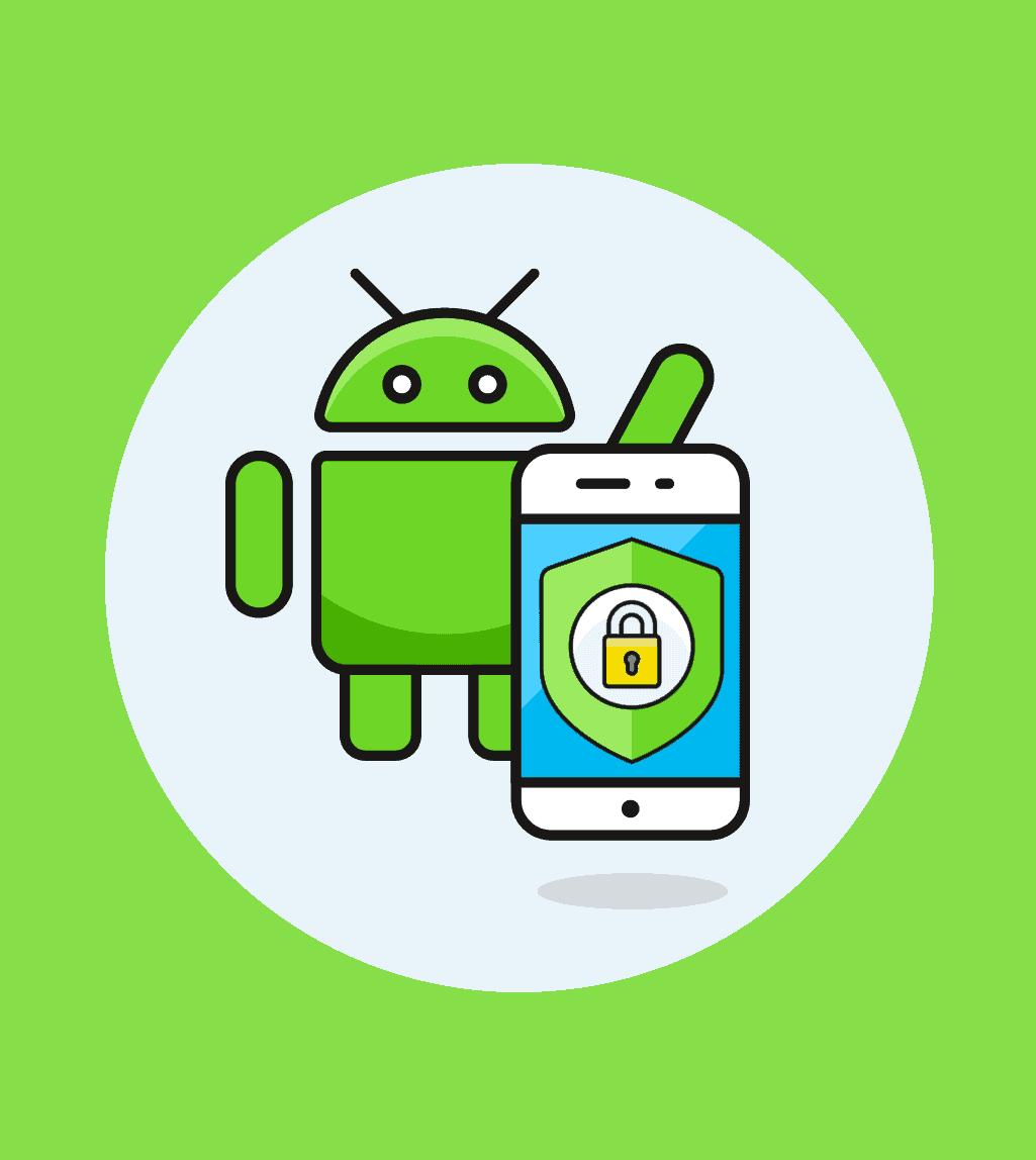 Mostrar advertencias de seguridad para sitios visitados en Android