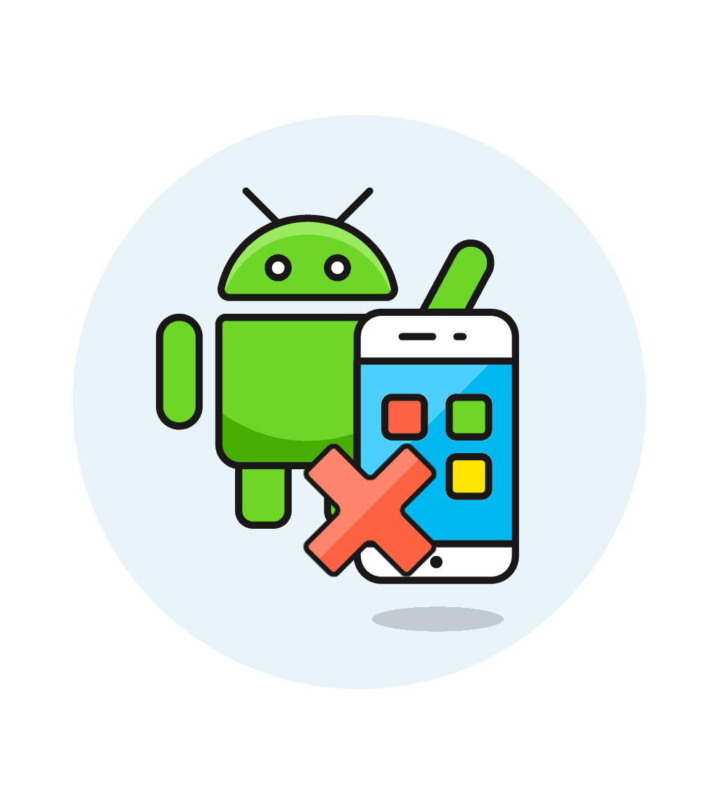 No instales aplicaciones en Android que no sea desde Google Play
