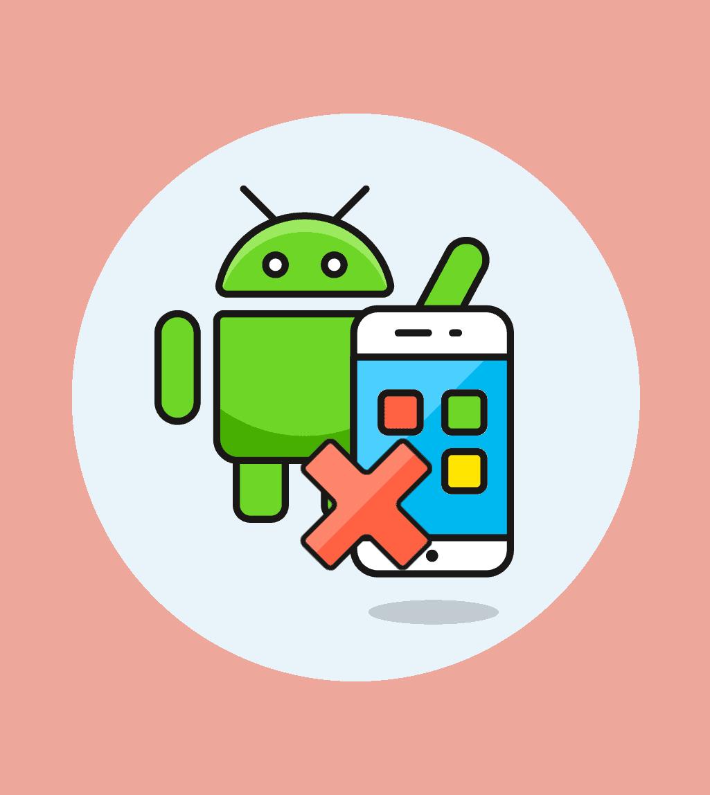 No instales aplicaciones de tiendas de aplicaciones de terceros en Android