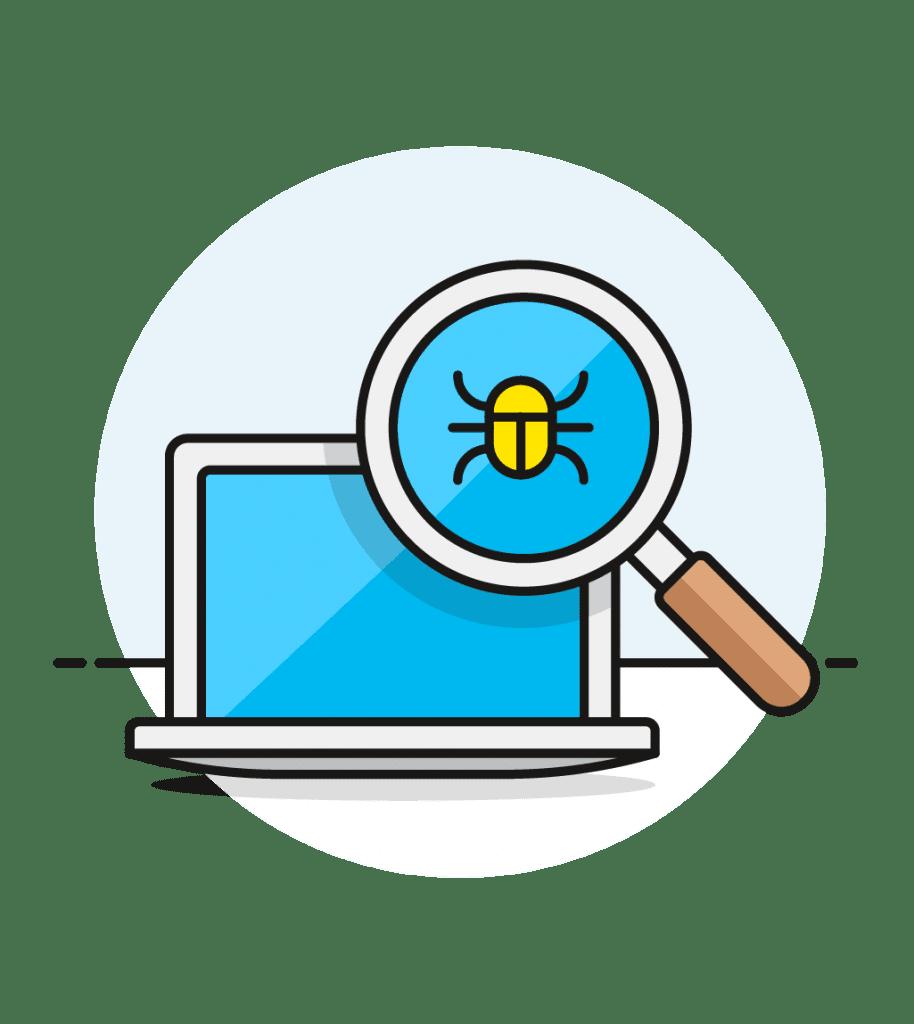 Chequeos de Seguridad de CiberProtector