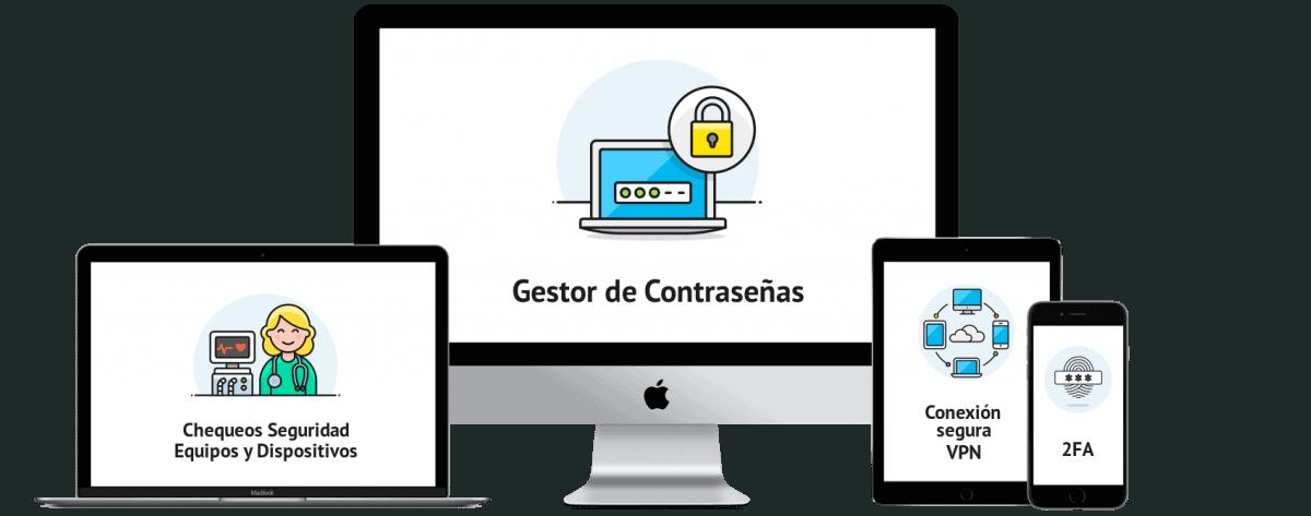 0b339318966 Una forma segura de gestionar las contraseñas y la seguridad digital en tu  empresa.