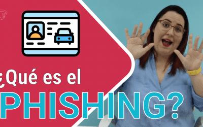 ¿Qué es el Phishing? o Suplantación de Identidad